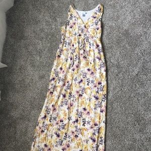 5 x $25- old navy dress size small